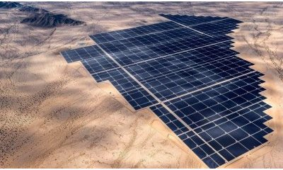 Photo TOP 10 of the most powerful solar power plants in the world