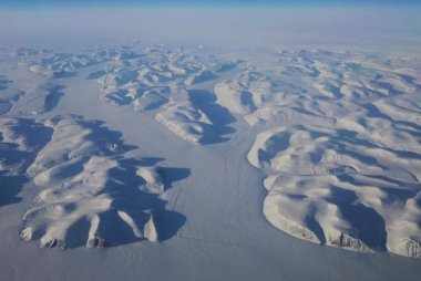 Photo What is the Little Ice Age?