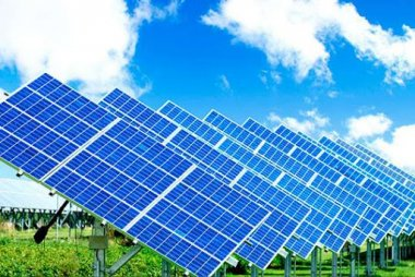 Photo TOP solar power plants in the world